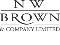 Eloquential client: NW brown